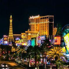 Vagabond Reisemagasin: Guide til Las Vegas - http://www.vagabond.no/guider/2016-12/guide-til-las-vegas