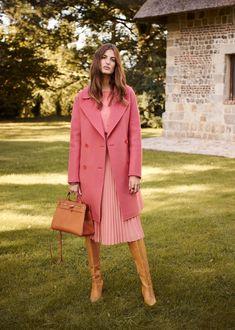 Sézane - Taylor coat