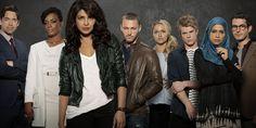 Quantico - Série le mardi a 21h sur M6 (3 épisodes)
