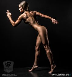 Bodies Of Work: Volume 1 - Kathleen Tesori 16 - Bodybuilding.com