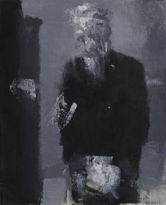 "Saatchi Art Artist Jean-Luc Almond; Painting, ""Trotsky 2"" #art"