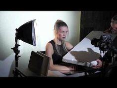 ▶ Beauty & make up shooting! - YouTube