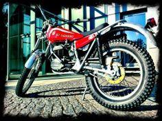 1979 Cemoto Bultaco Sherpa 350 in condition 1 / 2+
