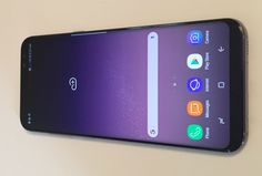 The Samsung Galaxy Plus is a sleek, attractive, innovative phone which comes equipped with a bezel-less Super AMOLED display screen. Galaxy S8, Samsung Galaxy, New Emojis, Cell Phone Reviews, Latest Smartphones, Camera Store, Newest Cell Phones, S8 Plus, Ipad