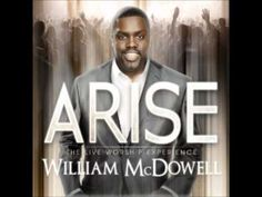 William McDowell - I Belong To You (Live) - YouTube ,,,I LOVE THIS SONG