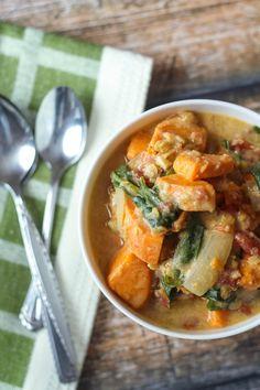 Creamy Ethiopian Lentils - The Wanderlust Kitchen