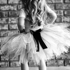 Dla małej baletnicy