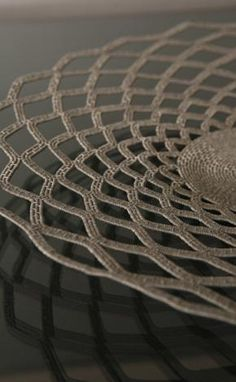Wire Work: handwoven in kwazulu-natal from telephone wire