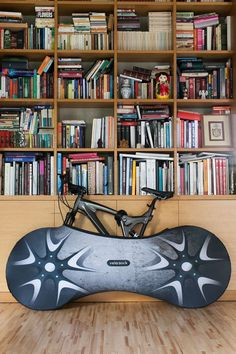 Velo Sock Bicycle Cover Helps Keep Your Apartment Clean