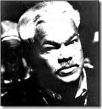 Miguel Algarín Jr. (September 11, 1941), is a Puerto Rican poet, writer, co-founder of the Nuyorican Poets Café, and retired Rutgers University professor of English.