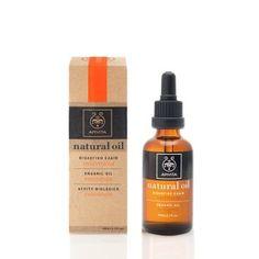 natural oil Organic calendula oil