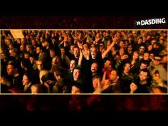 Best of Freitag | DASDING bei Rock am Ring 2012 #rar #rockamring