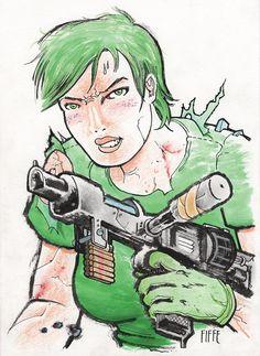Картинки по запросу copra comic