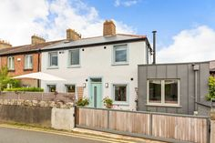 Terraced House for Sale: 45 Convent Road, Dalkey, County Dublin