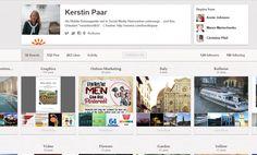 Reiseagentur Kerstin Paar http://pinterest.com/KerstinPaar/