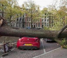 3 Killed in The #UK as Storm Strikes Western #Europe