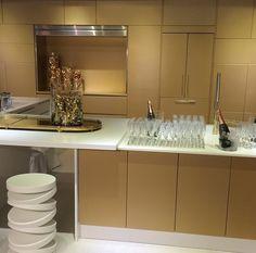 Contemporary Kitchen - Florense D&D - Brazil