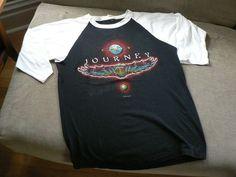 Journey concert shirt