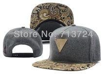 Hater chapéus snapback beisebol ajustável e bonés para homens / mulheres dos esportes de inverno hip hop rua headwear 5 cores(China (Mainland))