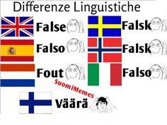 Finland Language