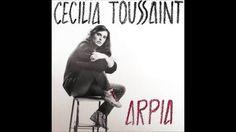 Cecilia Toussaint - Astrágalo