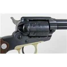 Ruger Bearcat Single Action Revolver
