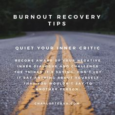 Wellness Tips, Health And Wellness, Health Care, Positive Thingking, Burnout Recovery, Show Appreciation, Good Find, Negative Self Talk, Practice Gratitude