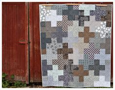 needles and lemons: Finished Quilts