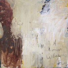 "Saatchi Art Artist Naomi Middelmann; Painting, ""Figure"" #art"