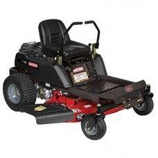"Craftsman (42"") 24HP V-Twin Zero Turn Riding Lawn Mower"