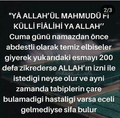 Sufi, Allah, Health