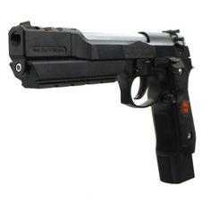 Airsoft Replica of Compensated Beretta 92 Elite