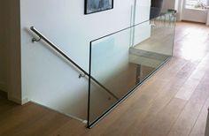 Moss Glass og Fasade AS - Rekkverk