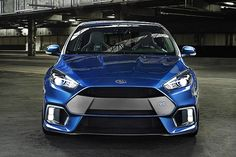 Ford has complete plans of releasing the much in discussion 2017 Ford Focus RS in markets during the spring of year 2016 and the most interesting point to..