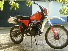 Montesa 360 L Enduro H6