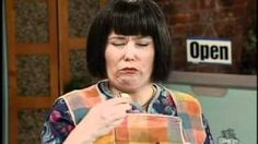MADtv Miss Swan Candy Store, via YouTube.
