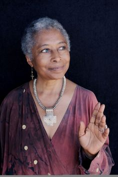 Alice Walker: a major influence on African American literature in the 1970's and '80s