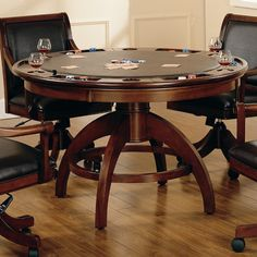 Found it at Wayfair - Palm Springs Multi Game Table