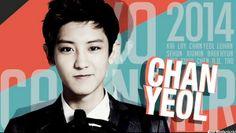 EXO - Chanyeol