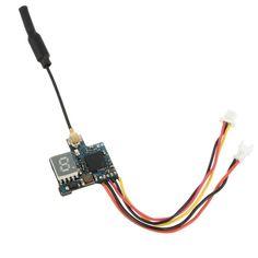 Eachine VTX01 Super Mini 5.8G 40CH 25mW FPV Transmitter