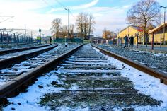 Tallin to Moscow by train