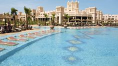 Thomson Holidays - Hotel Riu Touareg in Boa Vista
