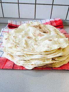 Kayseri yağlamanın ekmeği Nasıl yapılır? Yağlama yufka tarifi | Nur Mutfağı