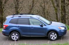 Cool 2014 Subaru Forester Touring Free Wallpaper