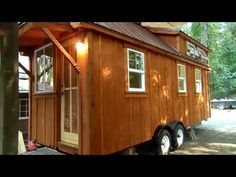 Tiny House Shells For Sale