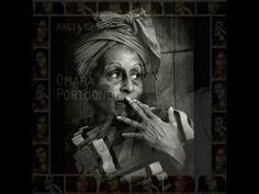 """Omrumun kalan kismini Kuba'da gecirebilirim. -- Omara Portuondo """" Killing Me Softly """""""