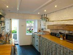 A Joyful Cottage: A Tour of Three Welsh Cottages