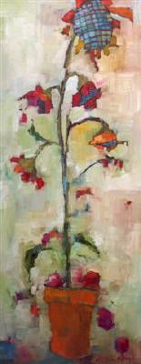 """""""Afternoon in the Sun"""" angela morgan"""
