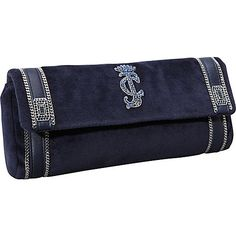 Women's Clutch Handbags - Juicy Couture Suze YHRU3325498 ClutchRegalOne Size >>> Read more at the image link.