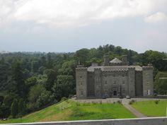 15 Year Anniversary, Slaine Castle, Ireland